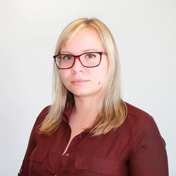 Екатерина Погодина