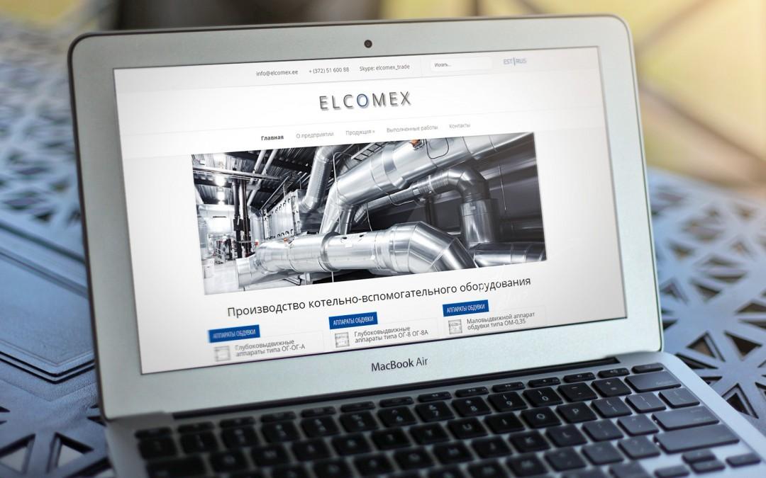 Elcomex