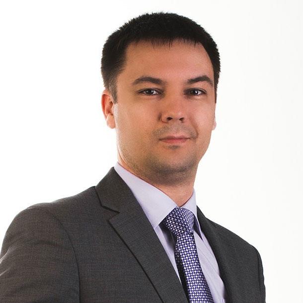 Андрей Пшеничный