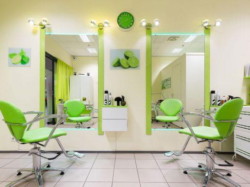 Салон красоты Lime
